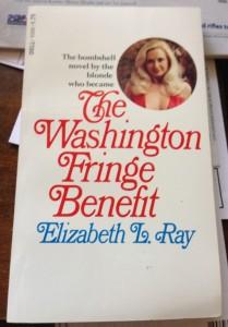 The Washington Fringe Benefit